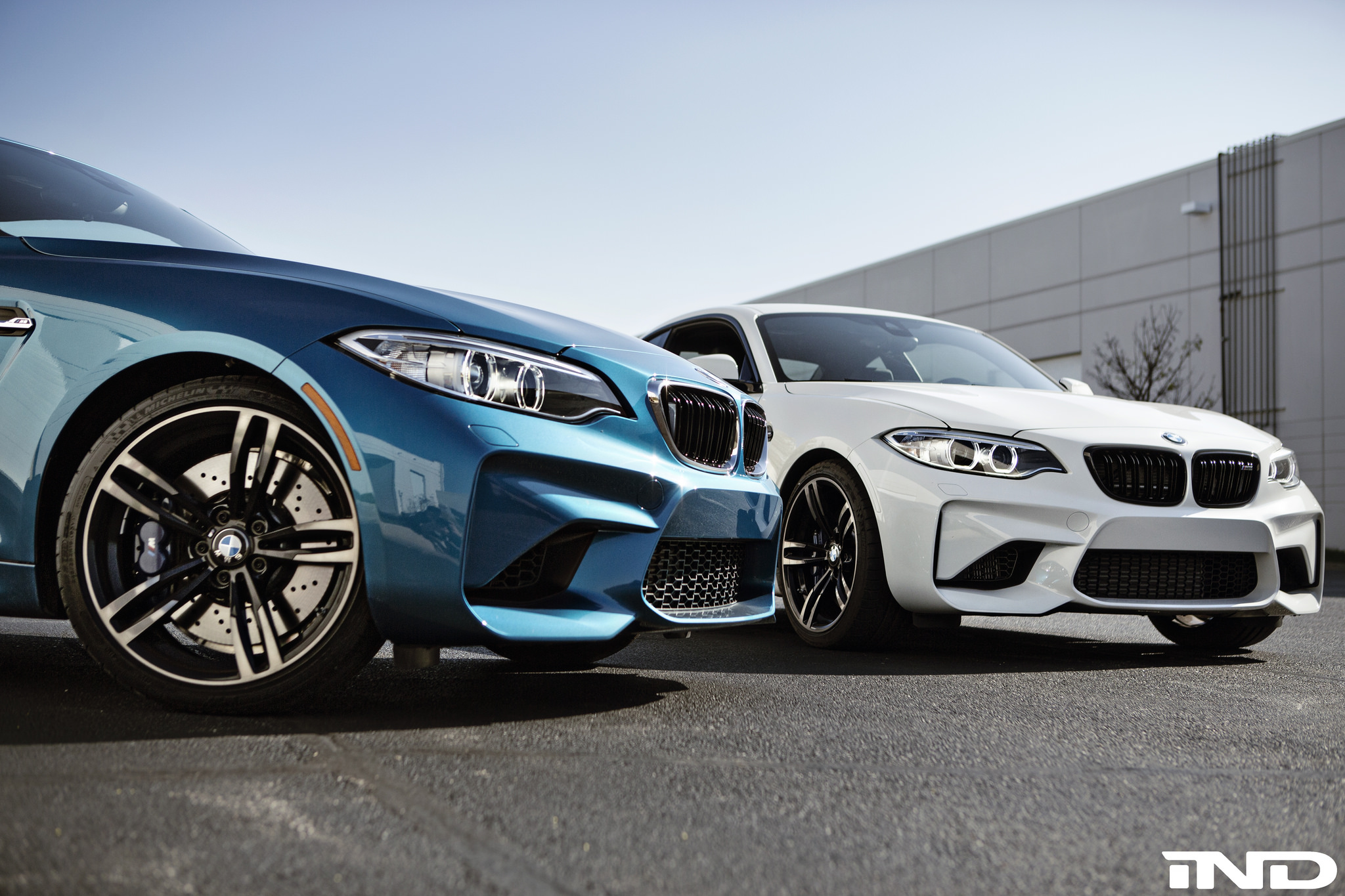 BMW M2s By IND Distribution 4