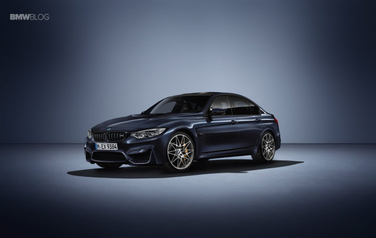 BMW M3 30 Years M3 1 750x474