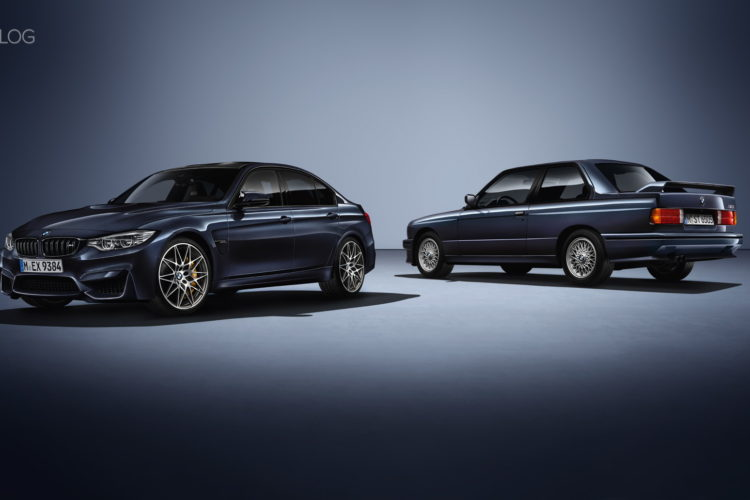 BMW M3 30 Years M3 4 750x500