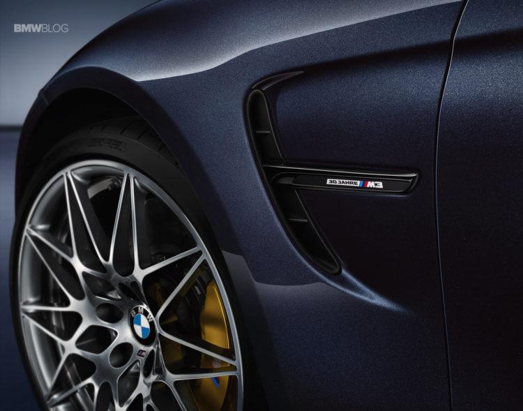 BMW M3 30 Years M3 7 750x589