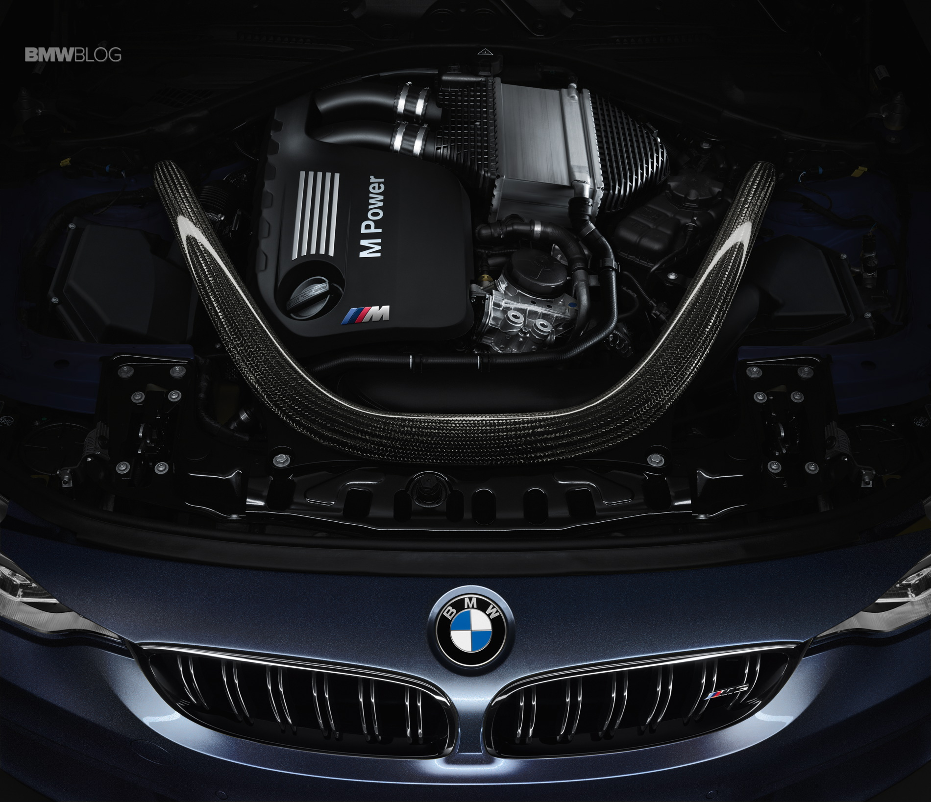 WORLD PREMIERE: Exclusive Special Edition Of The BMW M3