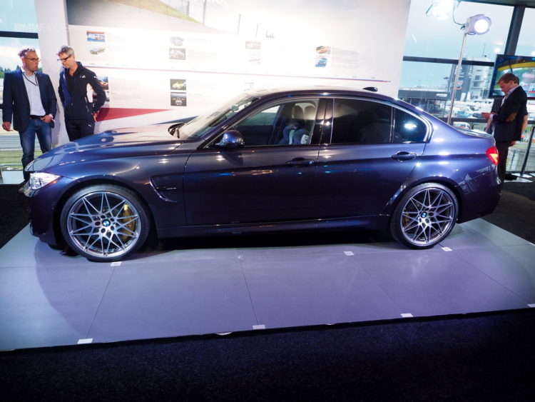 BMW M3 30 Years M3 Nurburgring 47 750x563