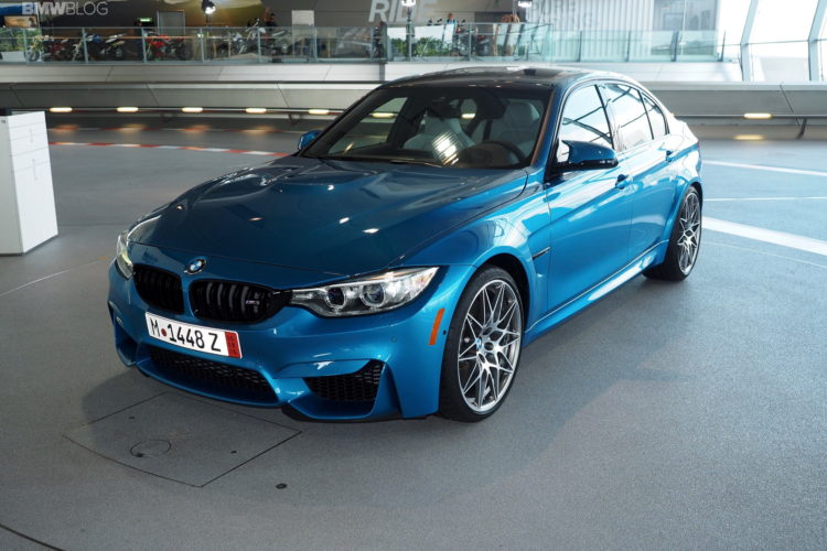 BMW M3 Long Beach Blue 7 750x500