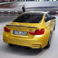 BMW M4 Competition Package Austin Yellow 5 120x120