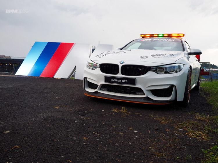 BMW M4 GTS Safety Car 12 750x563