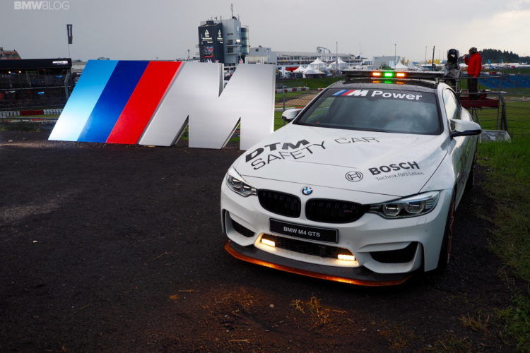 BMW M4 GTS Safety Car 14 750x500