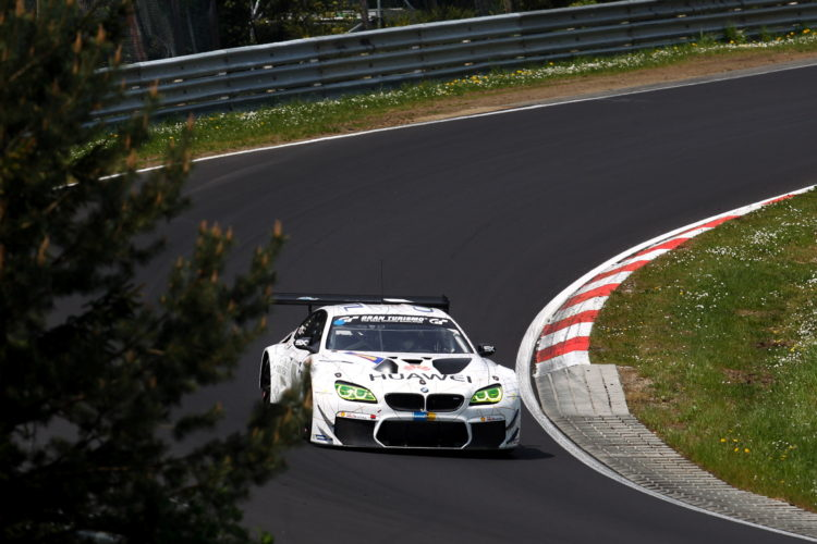 BMW M6 GT3 win 4 750x500