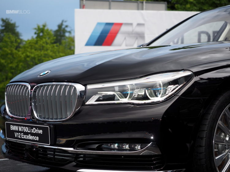 BMW M760Li V12 Nurburgring 15 750x563