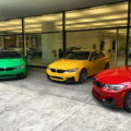 BMW Manhatta M4 individual colors 10 120x120