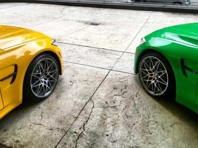 BMW Manhatta M4 individual colors 17 750x562