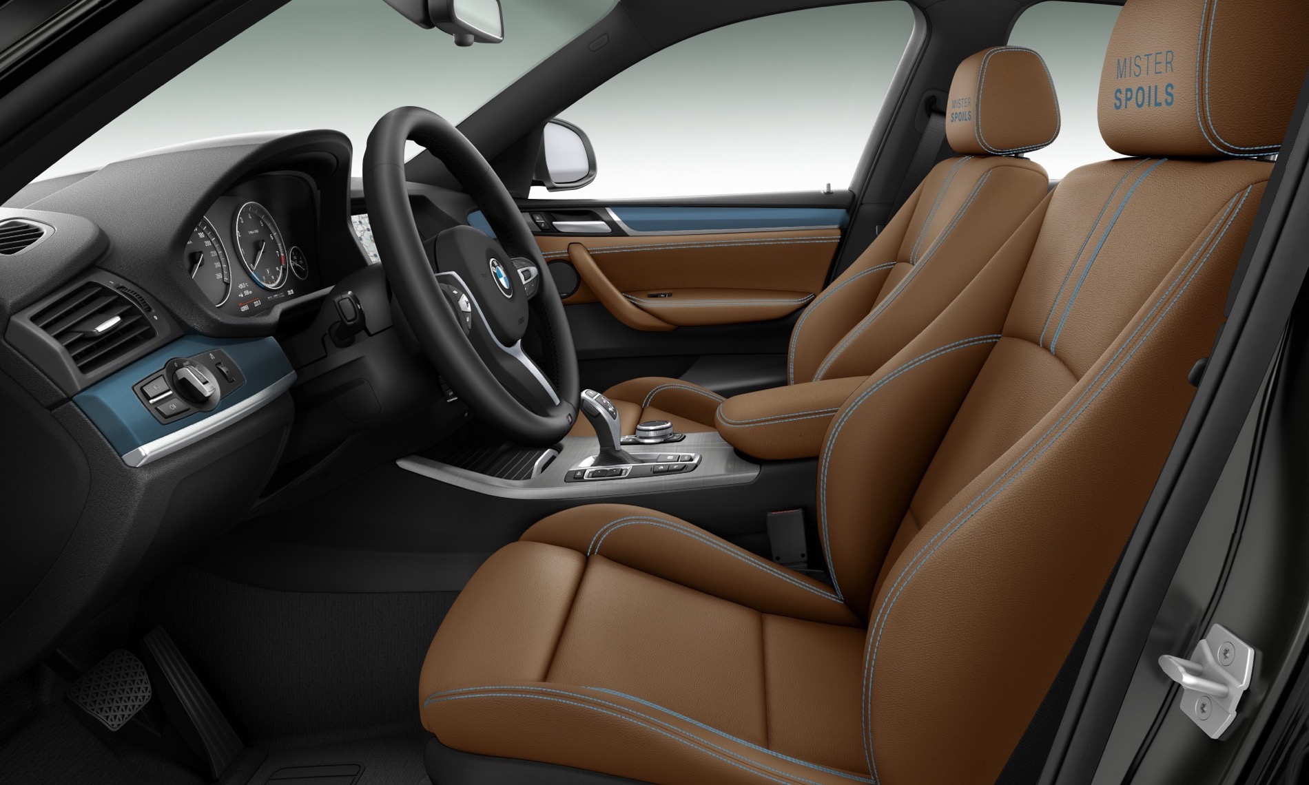 BMW MyDrive Max5