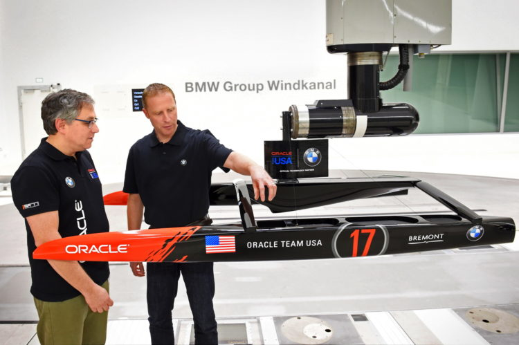 BMW Oracle Racing yacht 15 750x499