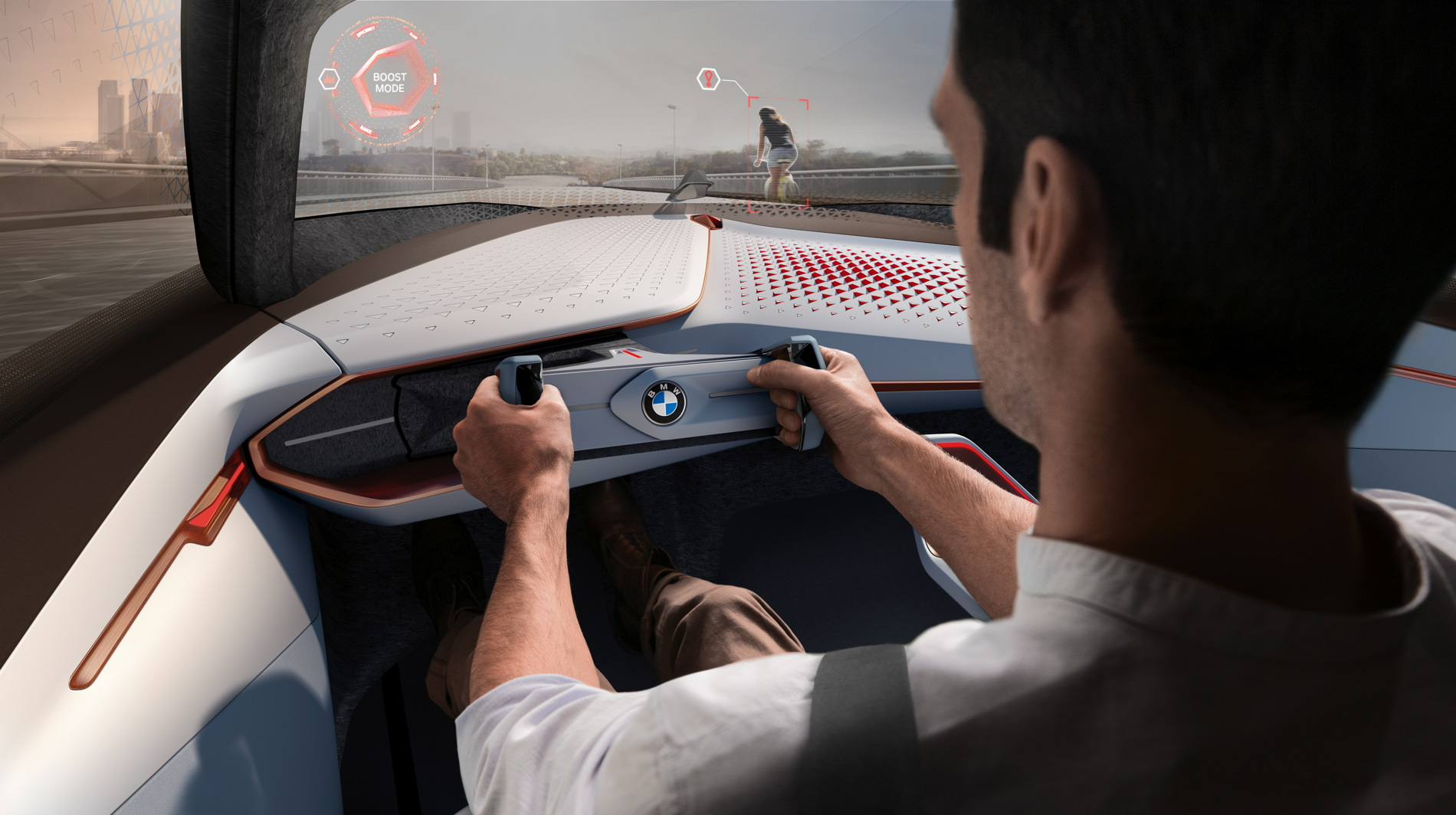 BMW Vision Next 100 images 1