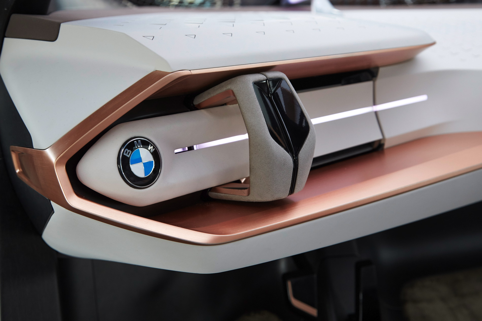BMW Vision Next 100 images 112