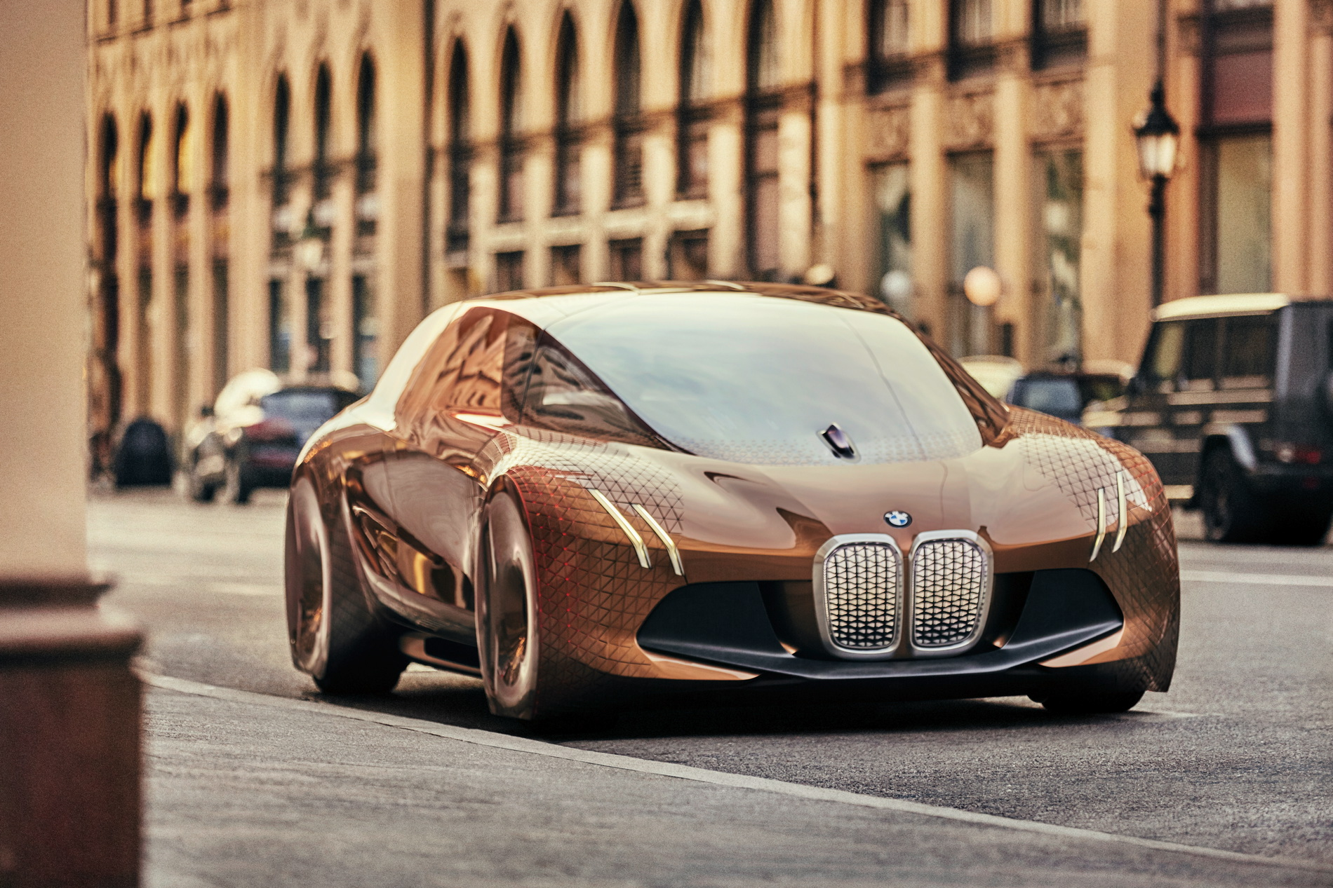 BMW Vision Next 100 images 126