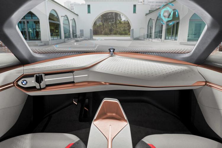 BMW Vision Next 100 images 133 750x500