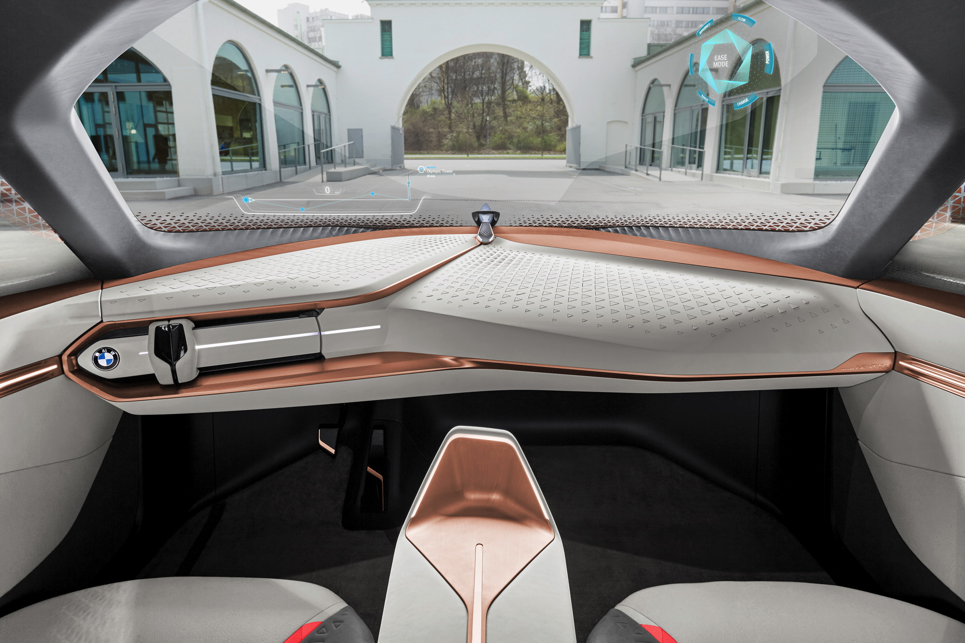 BMW Vision Next 100 images 133