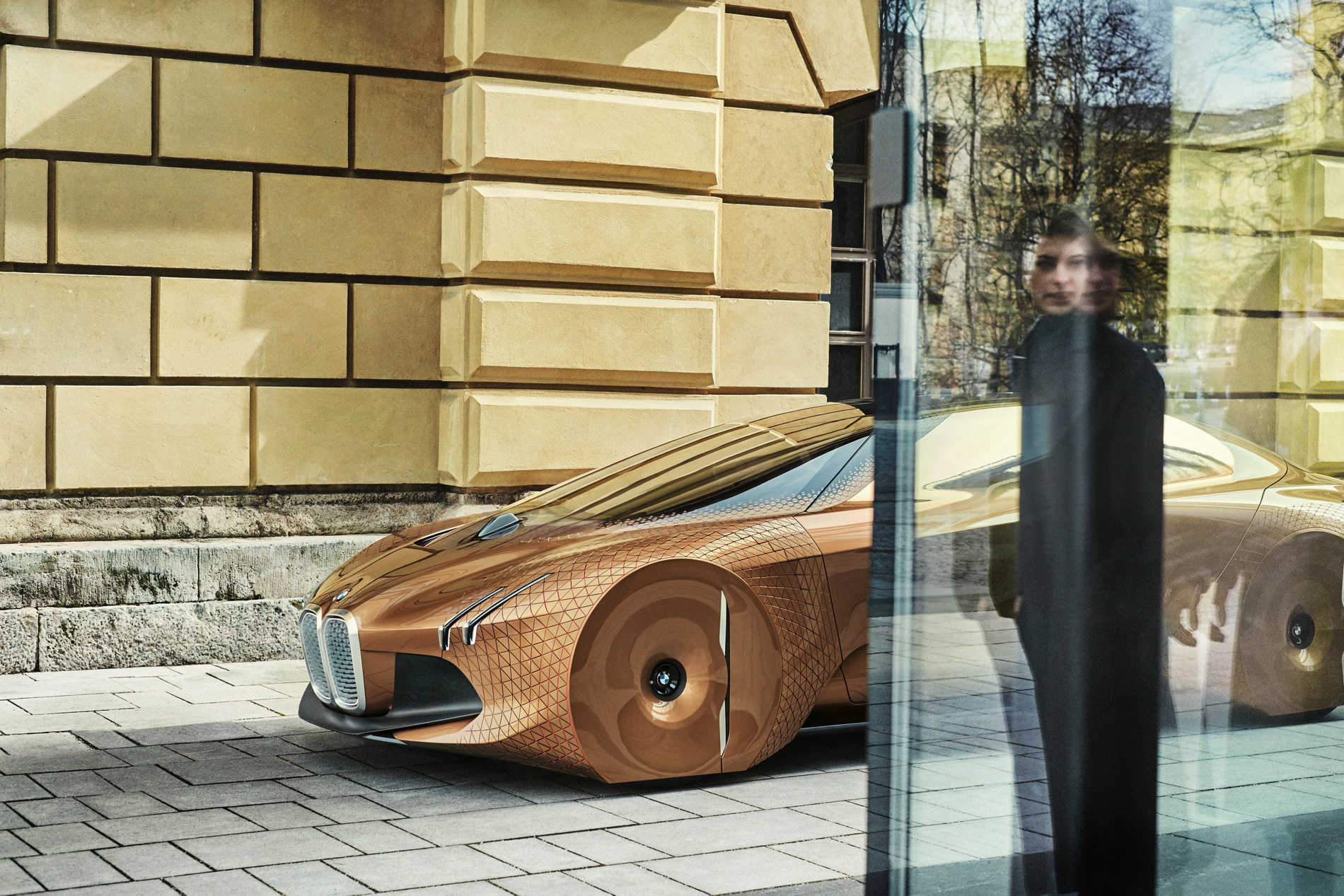BMW Vision Next 100 images 150