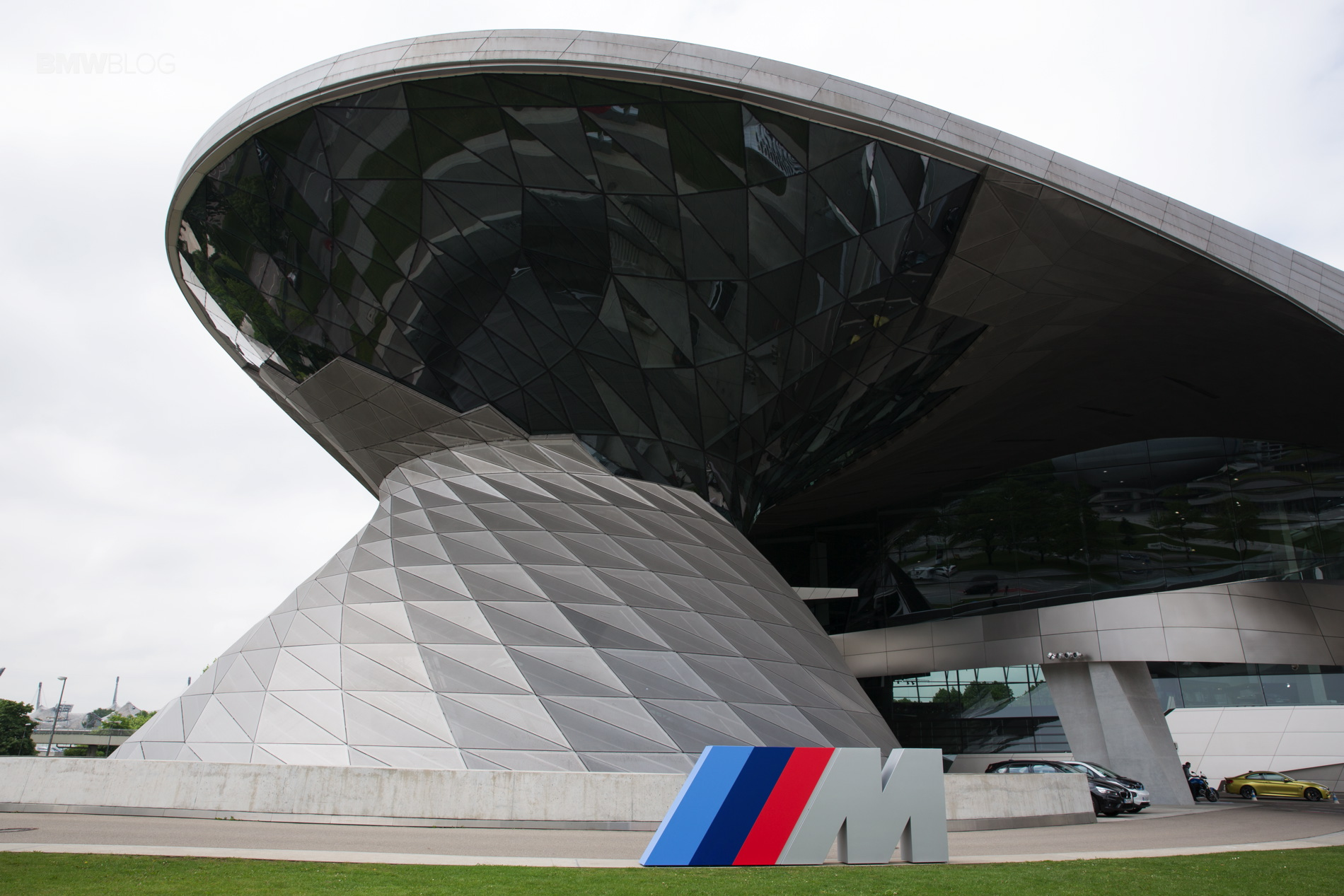 BMW Welt review 26