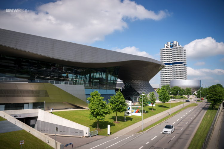 BMW Welt review 27 750x499