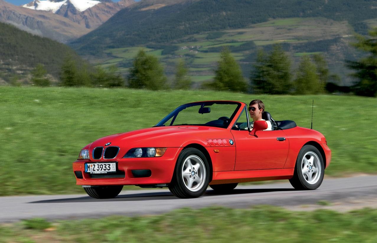 BMW Z3 1996 1280 01