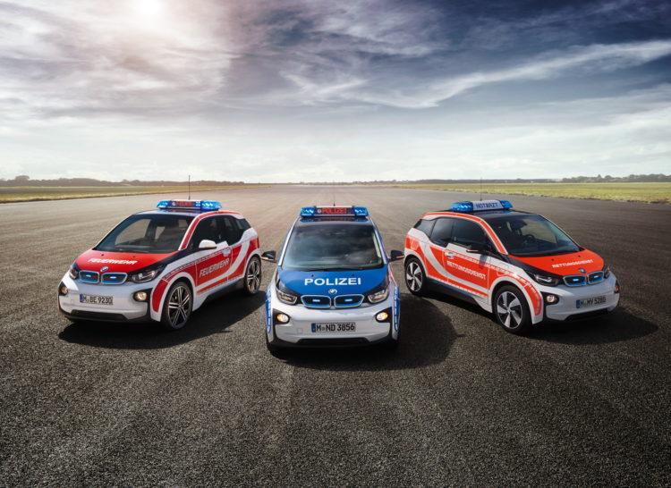BMW i3 emergency vehicle 1 750x546