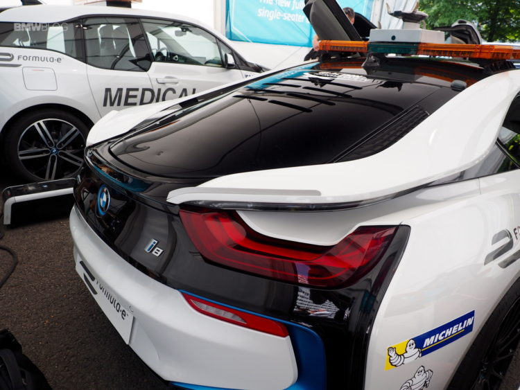 BMW i8 Safety Car design 15 750x563