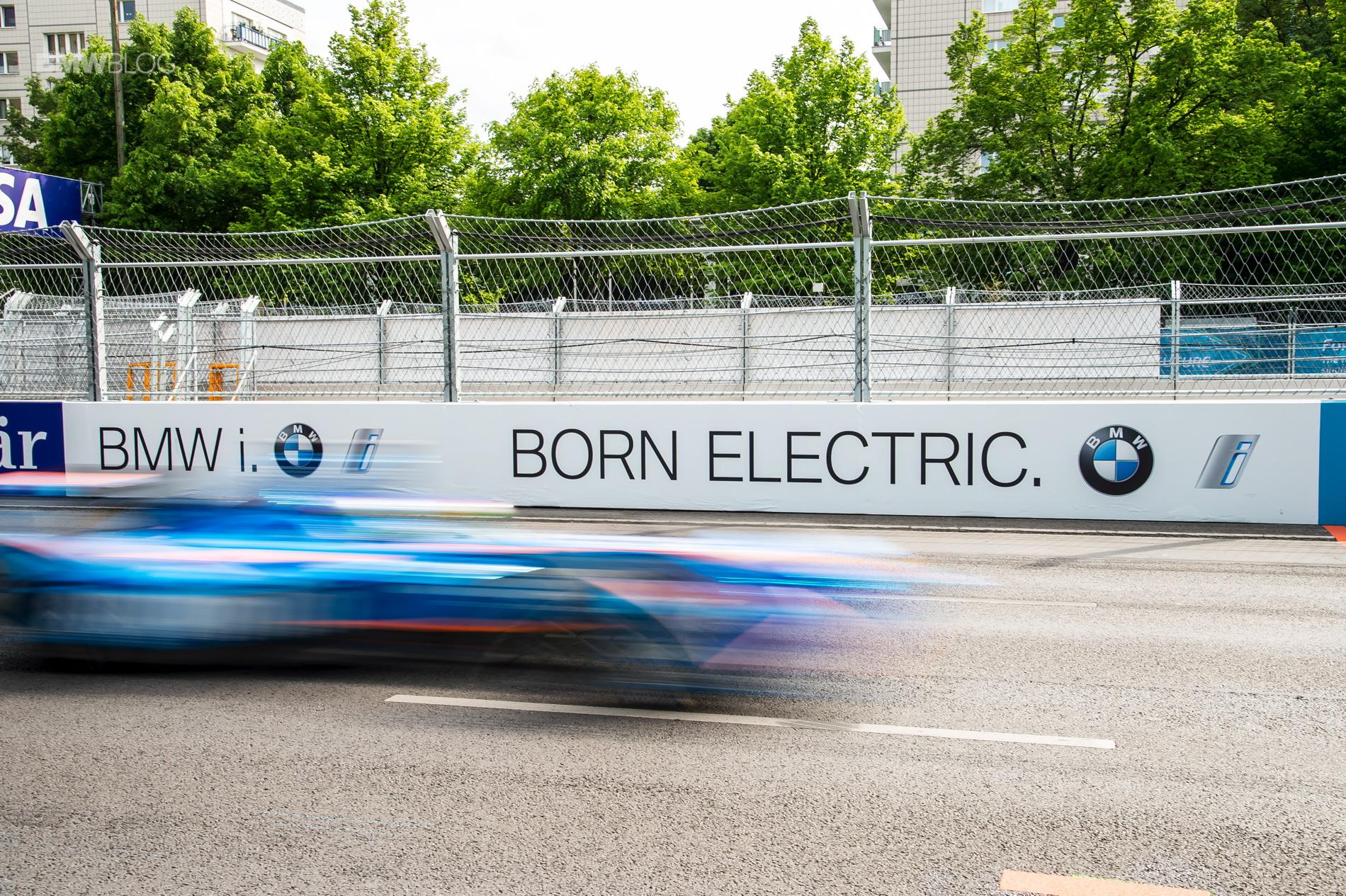 Formula E Berlin 87