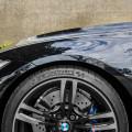 Gorgeous Azurite Black Metallic BMW F80 M3 Project