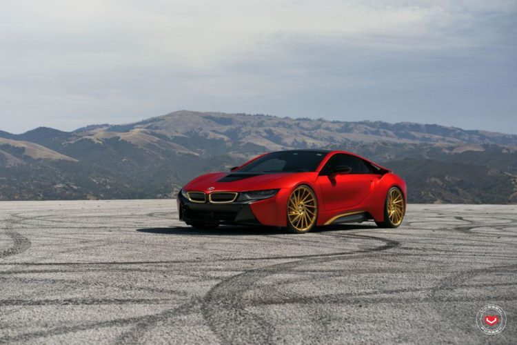 Iron Man BMW i8 1 750x500