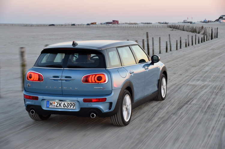 MINI Clubman ALL4 images 48 750x499
