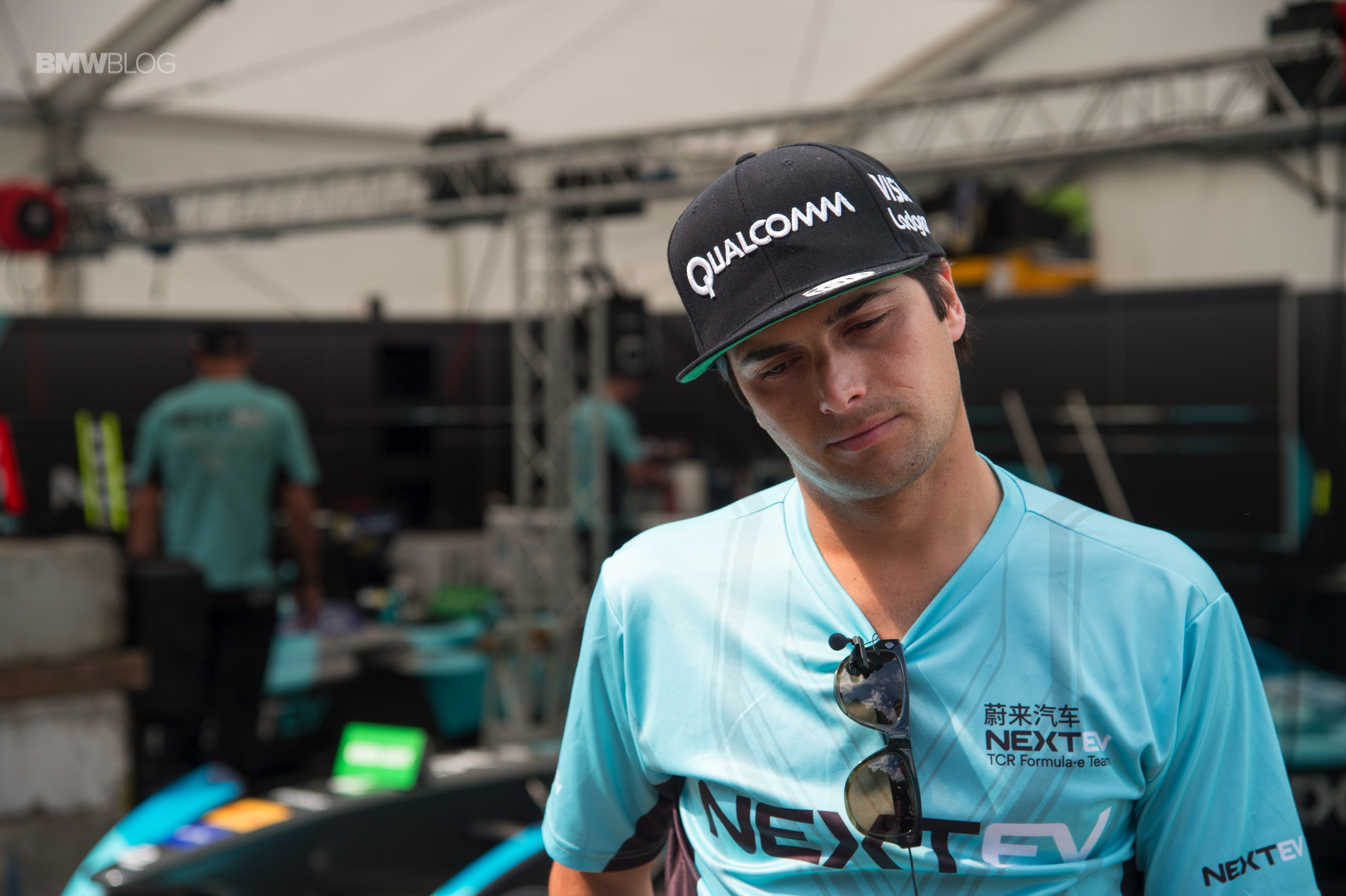 Nelson Piquet Jr 1