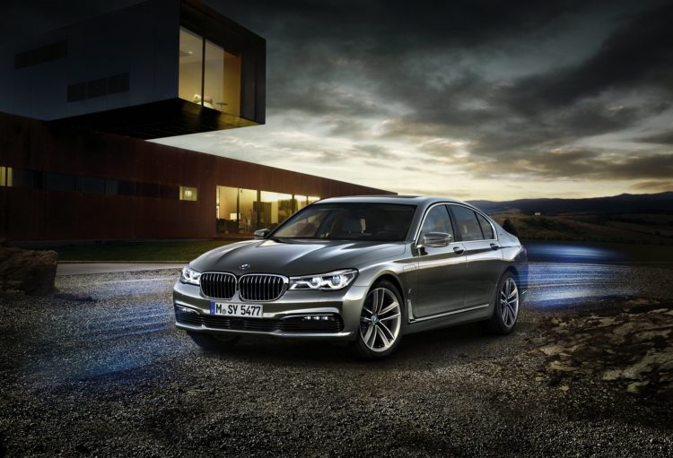 P90218758 highRes bmw 740e iperformanc 750x511