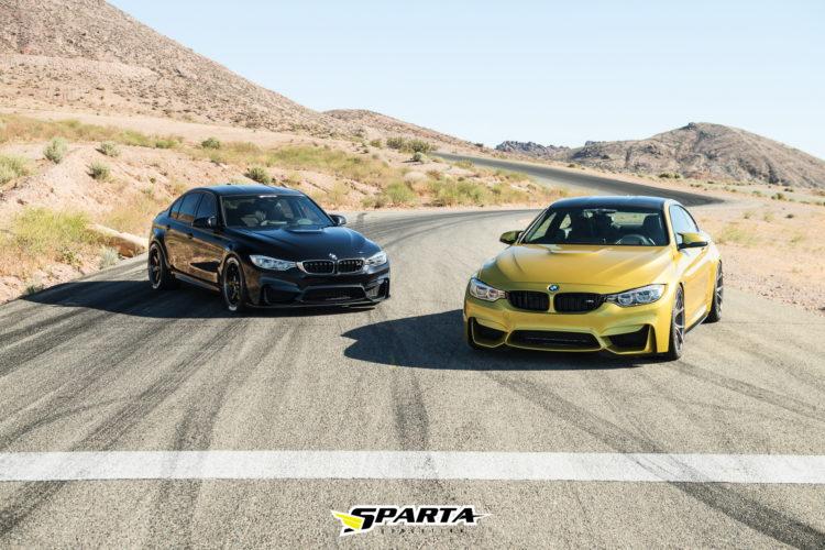 Sparta Evo BMW M3 M4 1 750x500