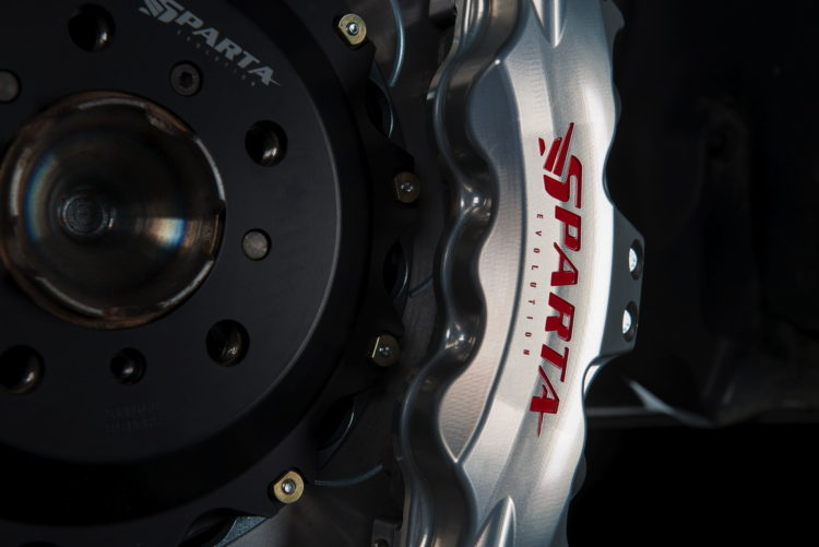 Sparta Evolution brakes 15 750x501