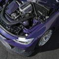 Stunning Purple BMW M4 Project Showcase