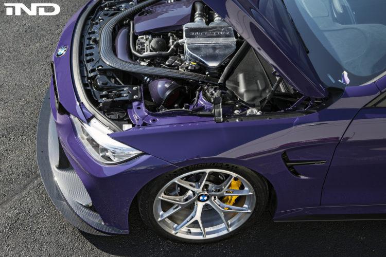Stunning Purple BMW M4 Project Showcase 3 750x500