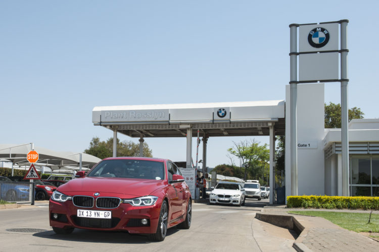 bmws south african plant will be partially powered by manure 2 750x500