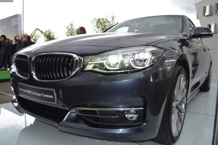2016 BMW 3er GT Facelift F34 LCI 330i Luxury Line 11 750x497