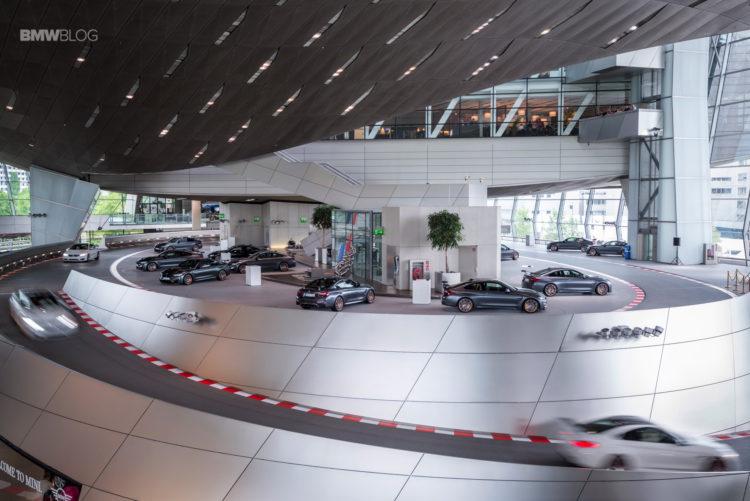 2016 BMW European Delivery 5 750x501