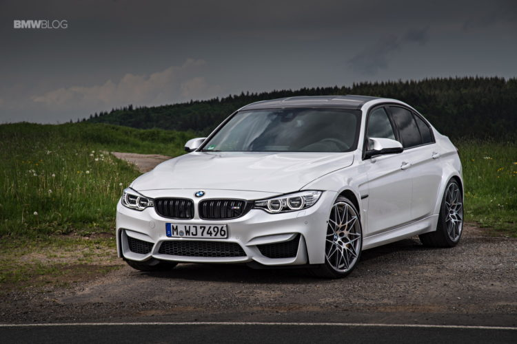 2016-BMW-M3-Competition-Package-test-drive-2