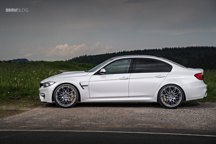 2016-BMW-M3-Competition-Package-test-drive-3