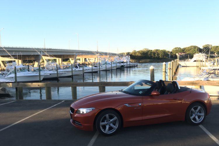 2016 BMW Z4 sDrive28i4 750x500