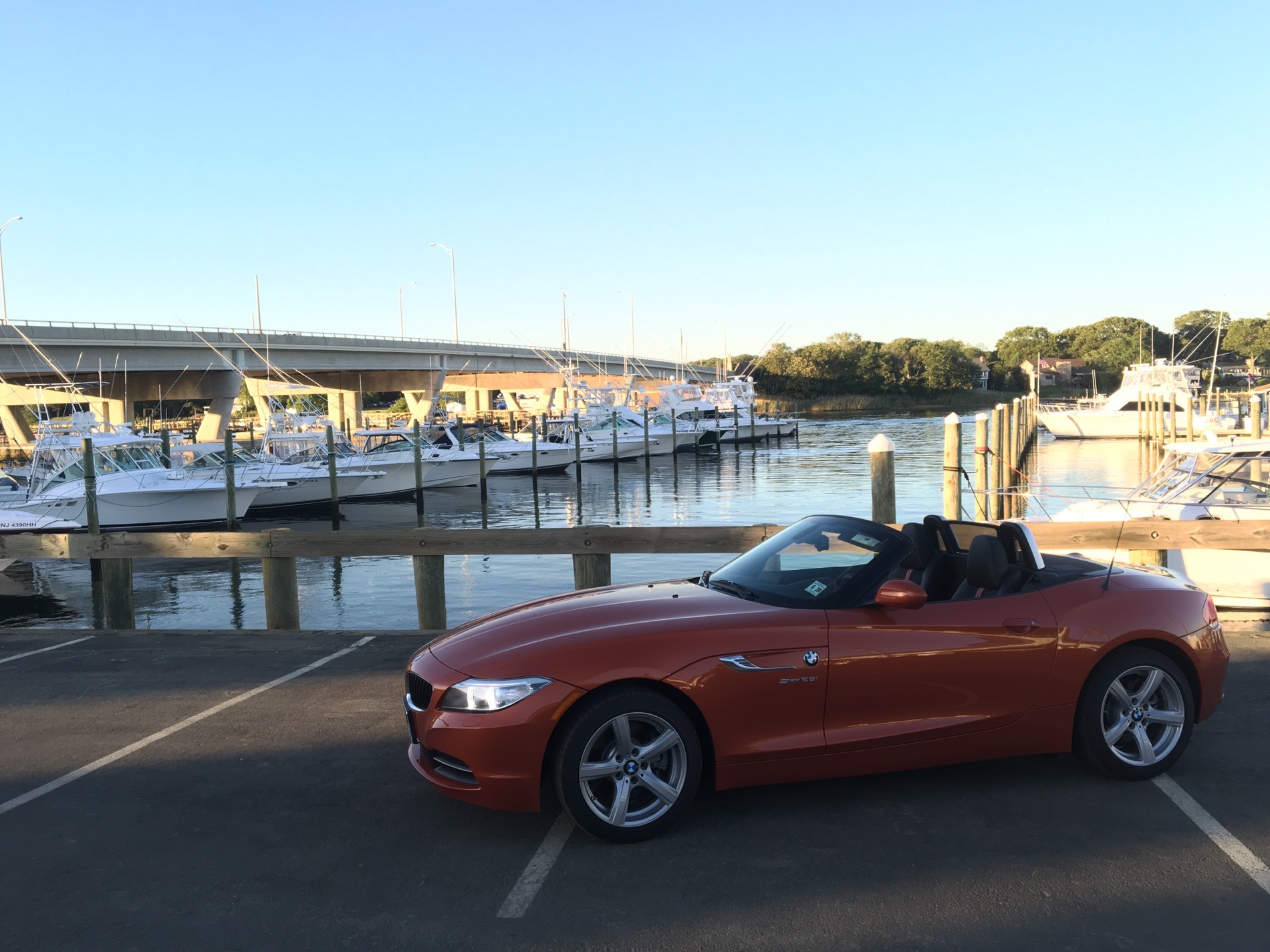2016 BMW Z4 sDrive28i4