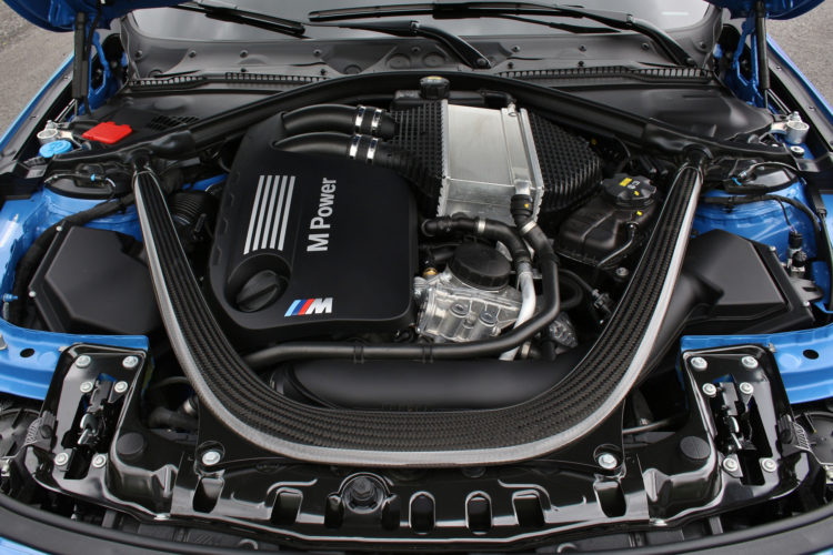 2016 bmw m3 engine 750x500