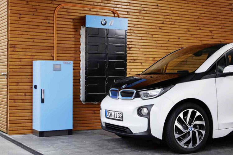 AK   Official   BMW i3 Beck Heimspeicher 750x500