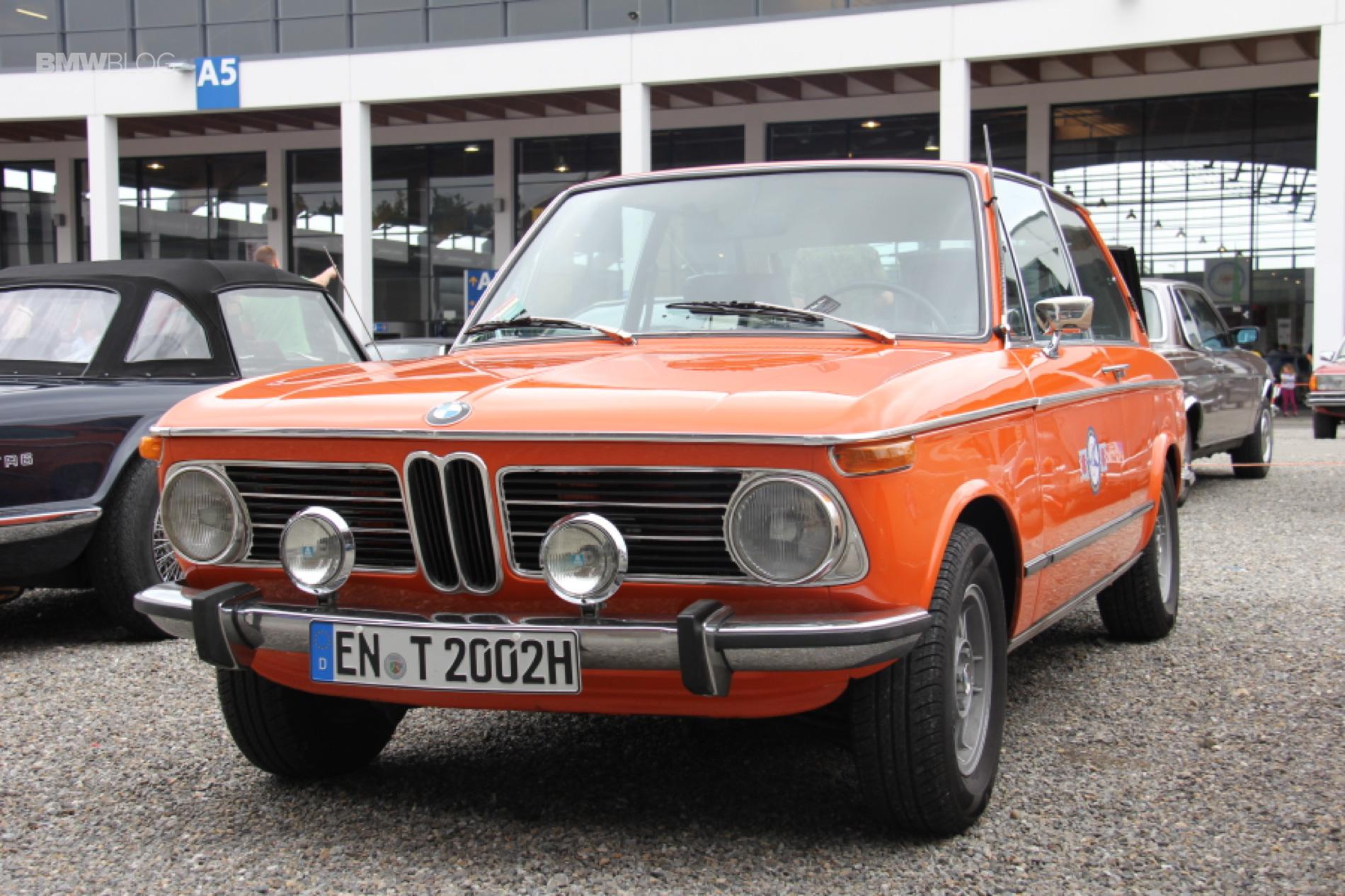 BMW 2016 Klassikwelt Bodensee 30