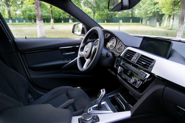 Bmw 330e Test Drive Review 28
