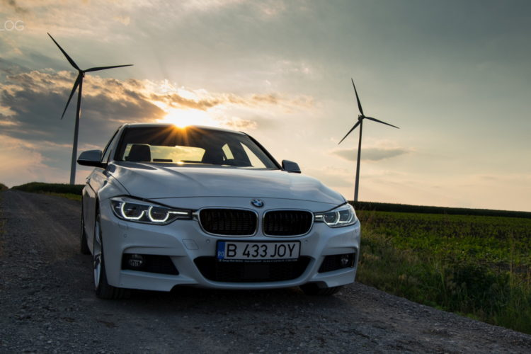BMW 330e test drive review 54 750x500