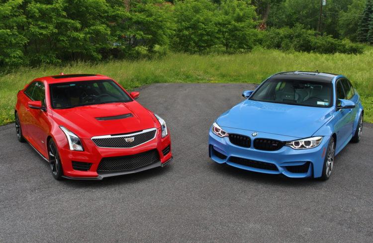 BMW-M3-vs-Cadillac-ATS-V-3